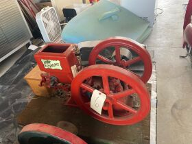 HIT & MISS ENGINES - TOOLS - TOOLBOXES - LAWN MOWER - FURNITURE - MISC - Online Bidding Ends TUE, AUG 10 @ 5:00 PM EDT featured photo 5