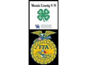 MEADE COUNTY FAIR 4-H & FFA YOUTH LIVESTOCK AUCTION - WED, JULY 28 @ 5:00 PM EDT featured photo 1