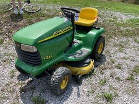 John Deere Tractor, Can-Am Defender Map, Alum Craft Boat, Equipment, Furniture, Appliances and More! featured photo 9