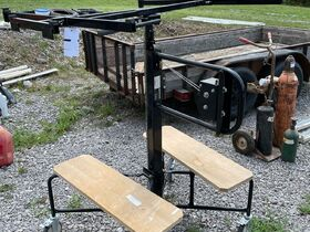 John Deere Tractor, Can-Am Defender Map, Alum Craft Boat, Equipment, Furniture, Appliances and More! featured photo 10
