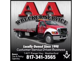 AA Wrecker Auction - Online Only featured photo 1
