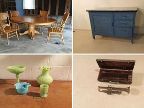 Antiques, Furniture, Tools & Household featured photo 1