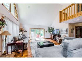 TALK ABOUT COUNTRY LIVING CLOSE TO TOWN!  THIS IS A GORGEOUS HOUSE ON 4 +/- ACRES IN A SECLUDED SETTING. featured photo 10