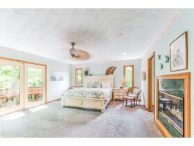 TALK ABOUT COUNTRY LIVING CLOSE TO TOWN!  THIS IS A GORGEOUS HOUSE ON 4 +/- ACRES IN A SECLUDED SETTING. featured photo 12