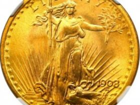 Gold & Silver Coin Collection Online Only Auction featured photo 1