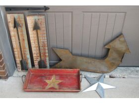 Terry Redlin Artwork, Beautiful Patio Furniture, Name Brand Clothing, Mizzou Collectibles, & More! featured photo 6