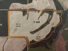 Chamberlain Family Estate - 222 Acres of Shelby County Farmland featured photo 7