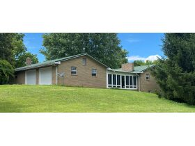 Court Ordered Auction - Brick Ranch Home on 20.9 Acres featured photo 2
