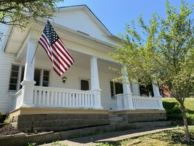 2 Story Caldwell OH. Home on Picturesque Lot featured photo 2