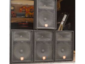 DJ / Pro Audio Equipment Auction - Online Only featured photo 7