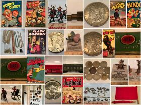Coins, Comics, Toys and Trains Auction - Online Only featured photo 1