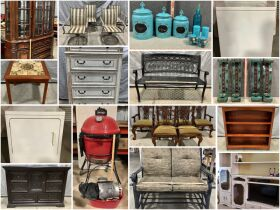 Fine Home Furnishings Auction - Online Only featured photo 1