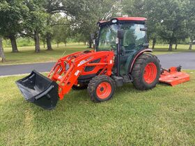 Kioti Tractor - Custom Harley Davidson - 2018 Polaris Ranger - Tools - Equipment - And More! Online Auction ends Aug 8th featured photo 2