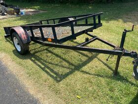 Kioti Tractor - Custom Harley Davidson - 2018 Polaris Ranger - Tools - Equipment - And More! Online Auction ends Aug 8th featured photo 12