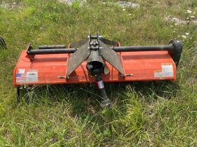 Kioti Tractor - Custom Harley Davidson - 2018 Polaris Ranger - Tools - Equipment - And More! Online Auction ends Aug 8th featured photo 3