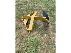 Kioti Tractor - Custom Harley Davidson - 2018 Polaris Ranger - Tools - Equipment - And More! Online Auction ends Aug 8th featured photo 6