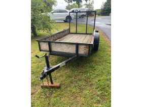 Kioti Tractor - Custom Harley Davidson - 2018 Polaris Ranger - Tools - Equipment - And More! Online Auction ends Aug 8th featured photo 11
