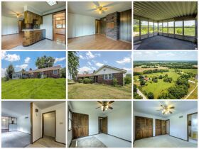 22 +/- Acre Country Home In Liberty Missouri Auction featured photo 1