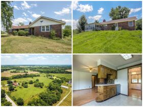 22 +/- Acre Country Home In Liberty Missouri Auction featured photo 2