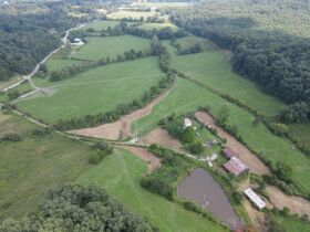 72.6 Acres in Tracts - Absolute Live Auction featured photo 1
