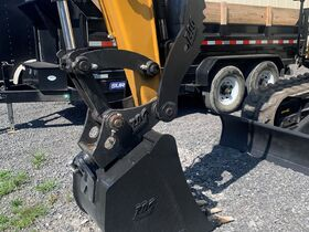 SY75C SANY Excavator Auction *Brand New* featured photo 4