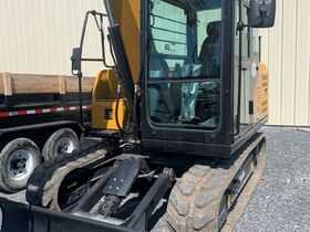 SY75C SANY Excavator Auction *Brand New* featured photo 5