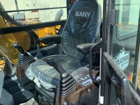 SY75C SANY Excavator Auction *Brand New* featured photo 6