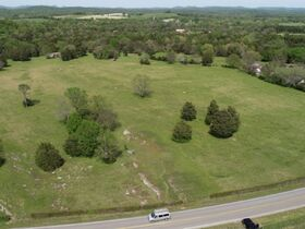 House, Barns & Outbuildings on 25+/- Acres Offered in 3 Tracts - Auction July 31st featured photo 2