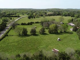 House, Barns & Outbuildings on 25+/- Acres Offered in 3 Tracts - Auction July 31st featured photo 3