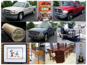 Fun On The Run Combined Estate Auction featured photo 1