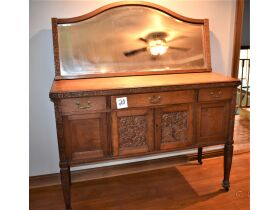 Shelby Vermillion Estate Online Only Antiques, Furniture, Collectibles, Signs  Phase 1 featured photo 5