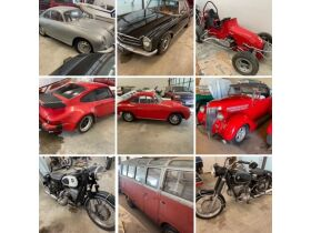 Short Notice Court Ordered Estate Auction!  Incredible Porsche's, BMW's, Motorcycles & more - Live and Simulcast with Pre-Bidding! featured photo 1