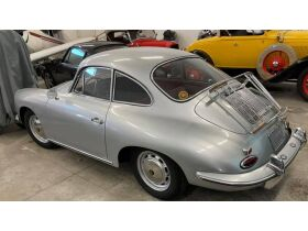 Short Notice Court Ordered Estate Auction!  Incredible Porsche's, BMW's, Motorcycles & more - Live and Simulcast with Pre-Bidding! featured photo 2