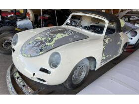 Short Notice Court Ordered Estate Auction!  Incredible Porsche's, BMW's, Motorcycles & more - Live and Simulcast with Pre-Bidding! featured photo 3