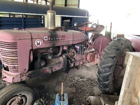 Dunlavy Antique Tractor Collection featured photo 1