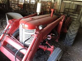 Dunlavy Antique Tractor Collection featured photo 2