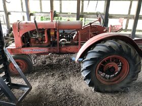 Dunlavy Antique Tractor Collection featured photo 3