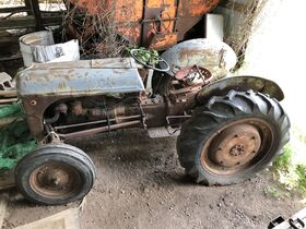 Dunlavy Antique Tractor Collection featured photo 4