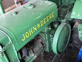 Dunlavy Antique Tractor Collection featured photo 5