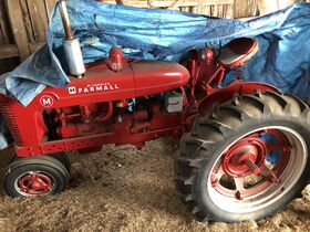 Dunlavy Antique Tractor Collection featured photo 8