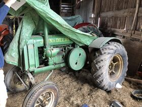 Dunlavy Antique Tractor Collection featured photo 11