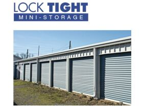 Lock Tight Mini Storage Auction - Live Onsite featured photo 1