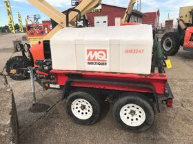 Fork Trucks, Lifts, Equipment, & Tools Online Auction - Evansville, IN featured photo 2