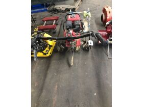 Fork Trucks, Lifts, Equipment, & Tools Online Auction - Evansville, IN featured photo 11