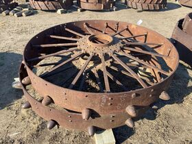 Tysse Early Wheel Extension and Wheel Collection featured photo 6