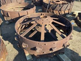 Tysse Early Wheel Extension and Wheel Collection featured photo 11