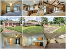 4 Bedroom Blue Springs Missouri Real Estate Auction featured photo 1