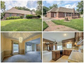 4 Bedroom Blue Springs Missouri Real Estate Auction featured photo 2
