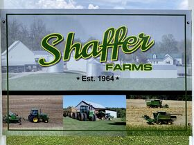 Shaffer Farm Retirement Equipment Online Only Auction featured photo 3
