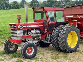 Shaffer Farm Retirement Equipment Online Only Auction featured photo 7